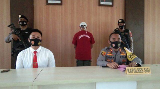 Sidang Korupsi Mantan Kades dan bendahara di Sigi Di Gelar Rabu Pekan Depan