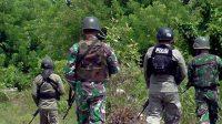 Baku Tembak, Satu Anggota Satgas dan Dua Anggota MIT Poso Meninggal