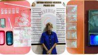 Seorang Pengedar Sabu di Marawola Berhasil Di Tangkap