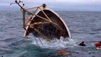 Teggelam Kurang Dari 4 Jam, 8 Kru Toagboat Syarasd I Selamat
