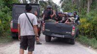 Satgas Madago Raya Dikabarkan Tembak Mati Dua DPO Anggota MIT Poso