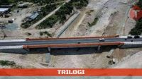 Jembatan Pombewe, Pulihkan Konektivitas Lintas Biromaru – Palolo dan Akses Huntap