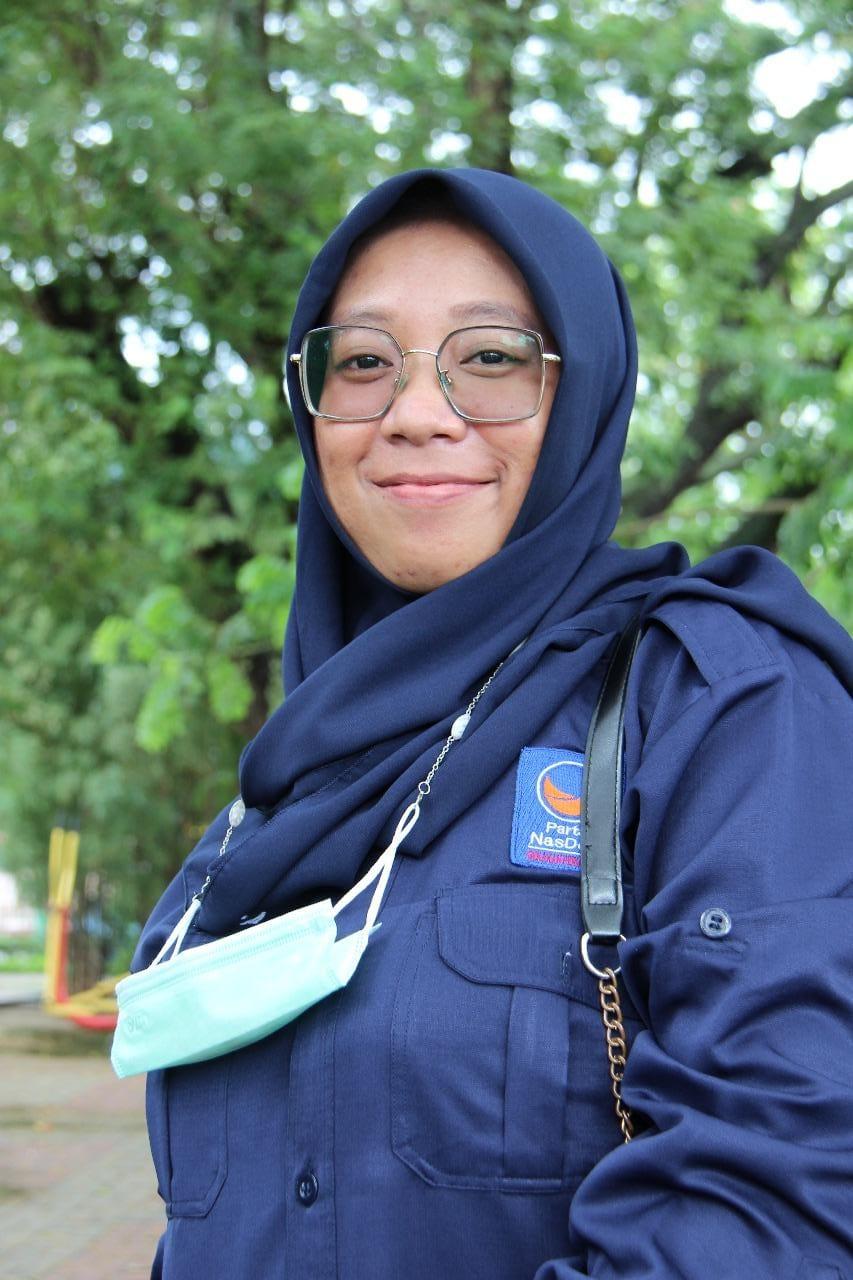 Peduli Penyintas, NasDem Palu Bagi 5000 Sembako dan Paket Iftar