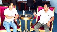 Kadin Dongala, Syamsurizal : Butuh Pemimpin Yang Bisa Berkarya, Bukan Pemimpin Banyak Bicara !
