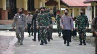 Evaluasi Operasi Madago Raya, Panglima TNI dan Kapolri Rapat Tertutup