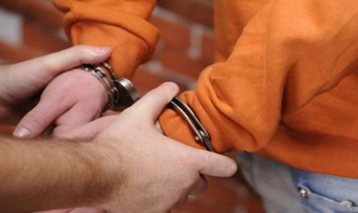Terlibat Narkoba Dua PNS di Palu Ditangkap