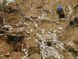 WALHI Sebut Pemerintah Sulawesi Tengah Kesulitan Tertibkan Tambang Emas Dongi-Dongi