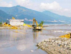 Pemprov Sulteng bantu Rp10 Miliar Anggaran Pembebasan Lahan Jembatan Palu IV
