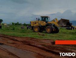 2.917 Huntap Tondo – Talise akan di Lelang Tahun ini