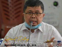 Pembangunan Palu Inner Ring Road Dianggarkan Rp308,48 Miliar