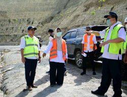 Proyek Jalan Lingkar Dalam Kota Palu Sepanjang 42 Kilometer Dibagi Menjadi 2 Tahap