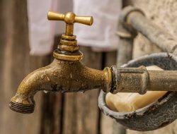 Proyek Air Bersih Mangkrak, Warga Panca Mukti Mengeluh