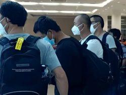 Darurat Covid, Pemerintah Justru Loloskan 109 TKA China Masuk Indonesia !. Tujuanya Morowali