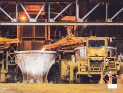 Morowali Jadi Sentral Pabrik Lithium Battery Indonesia Terbesar