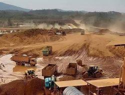China Dominasi Investasi Bijih Nikel untuk bahan baku Baterai lithium di Morowali