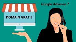 Domain Google Gratis