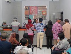 BRI Jalin Kerjasama Penyaluran Pinjaman KUR BRI Kepada Petani & UMKM di Sulteng