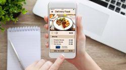 Makanan Untuk Jualan Online