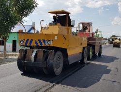 Pulihkan Infrastruktur Pascabencana di Sigi, BPJN Sulteng Rehabilitasi Jalan Sejauh 12 Kilometer Tahun 2021