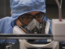 Peniliti di China Umumkan Penemuan Rudal Biologis Melawan Varian Delta