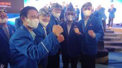 Bakomstrada Demokrat Sulteng : Masifkan Gerakan Edukasi & Publikasi Partai Melalui Sarana Medsos