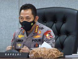 Marah…! Kapolri Perintah PTDH dan Proses Pidana Oknum Kapolsek Pelaku Asusila di Sulteng